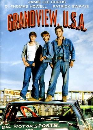 Grandview, U.S.A. 1984
