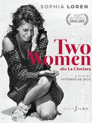 La ciociara / Two Women (1960) CultFilms