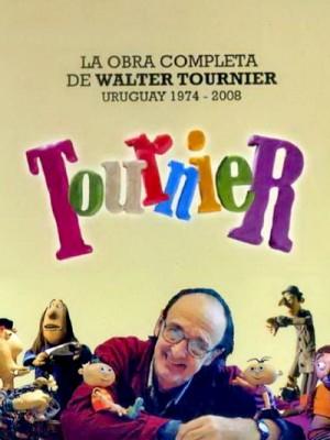 La obra completa de Walter Tournier