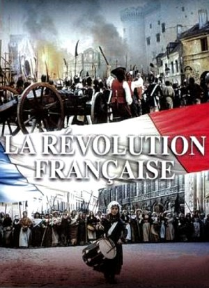 La revolution francaise / The French Revolution (1989) 2 x DVD9