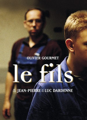 Le fils / The Son (2002) 2 x DVD
