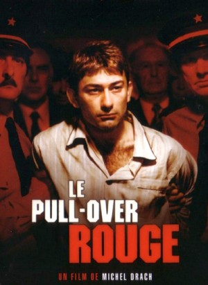 Le pull-over rouge / The Red Sweater (1979) DVD9
