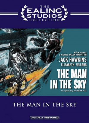The Man in the Sky 1957