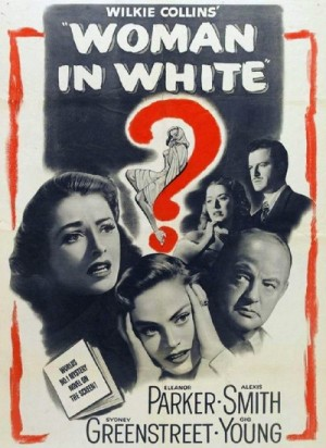 The Woman in White 1948