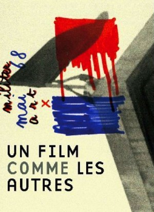Un film comme les autres / A Film Like Any Other (1968) Blu-Ray