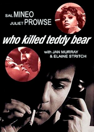 Who Killed Teddy Bear 1965