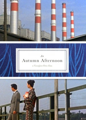 An Autumn Afternoon 1962 Criterion Collection