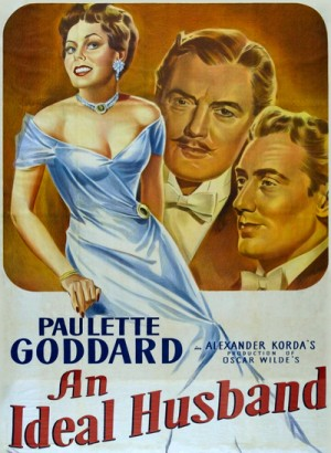 An Ideal Husband 1947