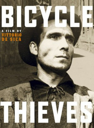 Bicycle Thieves 1948 Criterion Collection