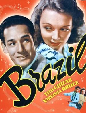 Brazil 1944