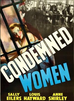 Condemned Women 1938