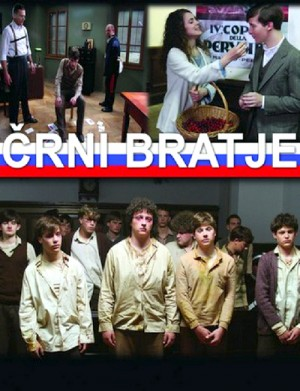 Crni bratje / Black Brothers (2010) DVD5
