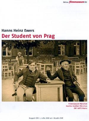 Der Student von Prag 1913