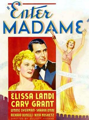 Enter Madame! 1935