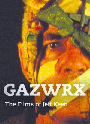GAZWRX The Films of Jeff Keen