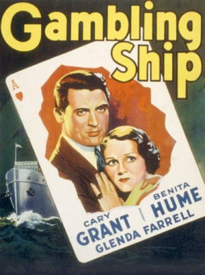 Gambling Ship 1933