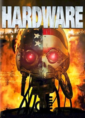 Hardware M.A.R.K. 13 1990 Special Limited Collectors Edition