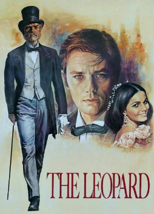Il gattopardo / The Leopard (1963) Criterion Collection