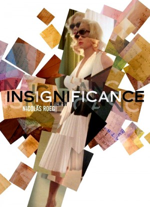 Insignificance 1985 Criterion Collection