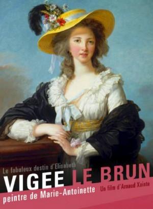 Le fabuleux destin d'Elisabeth Vigee Le Brun 2015