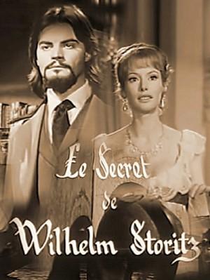 Le theatre de la jeunesse: Le secret de Wilhelm Storitz (1967) DVD5