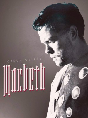 Macbeth 1948 Olive Films Signature Edition