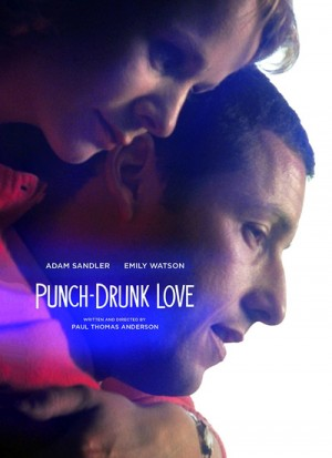 Punch-Drunk Love 2002 Criterion Collection