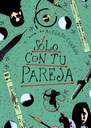 Solo con tu pareja 1991 Criterion Collection
