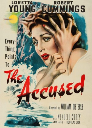 The Accused 1949