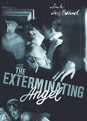 The Exterminating Angel 1962 Criterion Collection