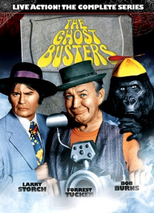 The Ghost Busters 1975