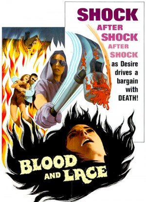 Blood and Lace 1971