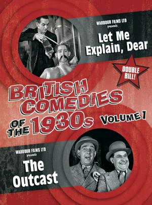 British Comedies of the 1930s Volume 1