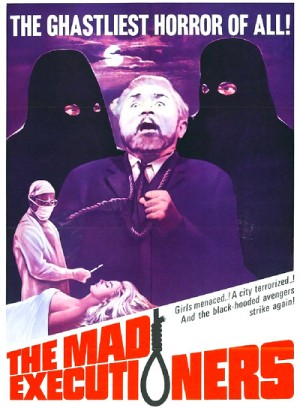 Der Henker von London / The Mad Executioners (1963) DVD5
