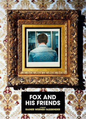 Fox and His Friends 1975 Criterion Collection