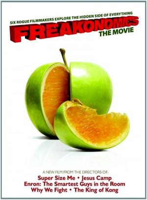 Freakonomics 2010