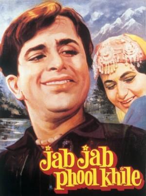 Jab Jab Phool Khile 1965