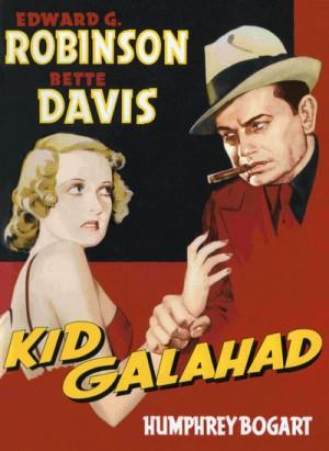 Kid Galahad 1937