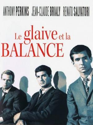 Le glaive et la balance 1963
