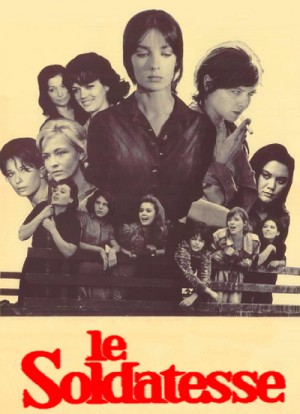 Le soldatesse / The Camp Followers (1965) DVD9
