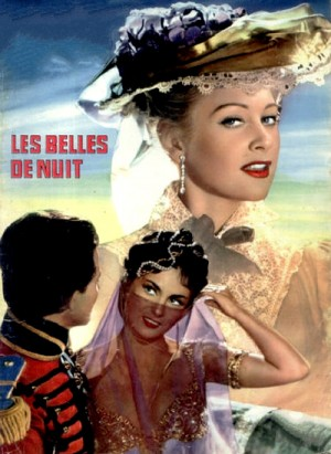 Les belles de nuit / Beauties of the Night (1952) DVD9, Blu-Ray