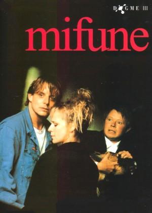 Mifunes sidste sang / Mifune's Last Song (1999) DVD