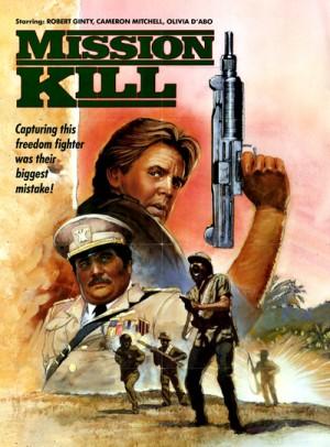 Mission Kill 1986