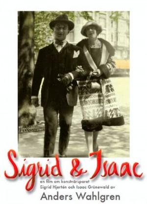 Sigrid & Isaac 2005