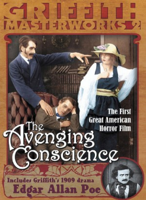 The Avenging Conscience 1914