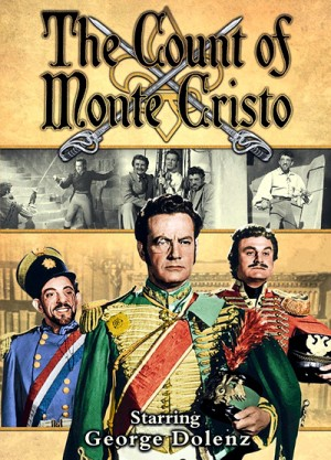 The Count of Monte Cristo 1956