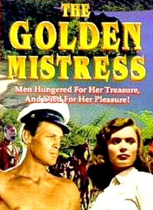 The Golden Mistress 1954