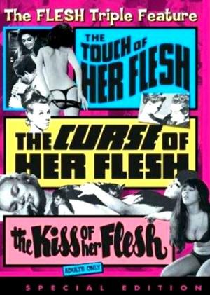 The Michael Findlay Flesh Trilogy