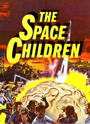 The Space Children 1958