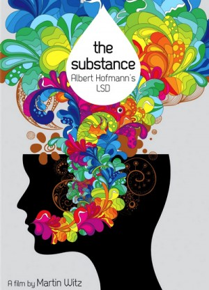 The Substance: Albert Hofmann's LSD (2011) DVD9